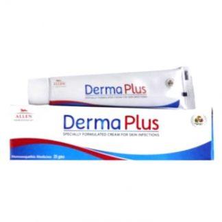 Medicines Mall - Allens Derma Plus (25 GM) Cream