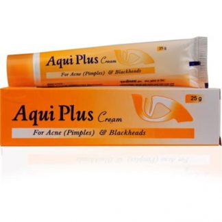 Medicines Mall - Hapdco Aqui Plus (25 GM) Ointment